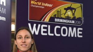 Hordenloopster Eline Berings voelt zich klaar voor vijfde WK indoor
