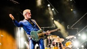 Rock Herk strikt Mark Lanegan en Triggerfinger
