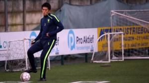 Teixeira fit voor Charleroi, Tomiyasu mikt op play-offs