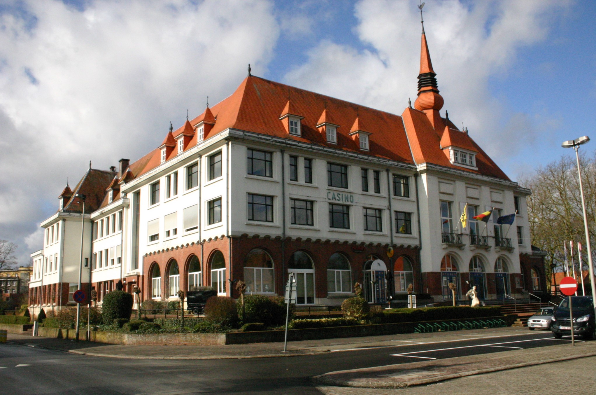 Casino Bofingen