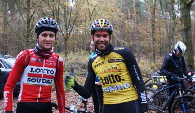 Deelnemers Euregio MTBike Classic winnen grote wielerwedstrijden