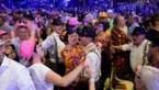 Radio 2 zendt live uit vanop Schlagerfestival