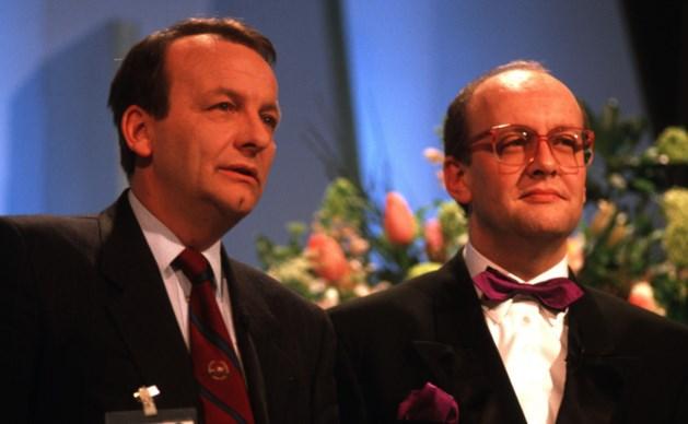 Pionier van televisiejournalistiek Jan Schodts overleden