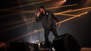 POLL. Proximus-topvrouw wil niet dat rapper Damso WK-lied schijft