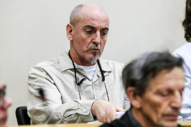 Tongerse assisenjury heeft geen genade voor seriemoordenaar Hardy
