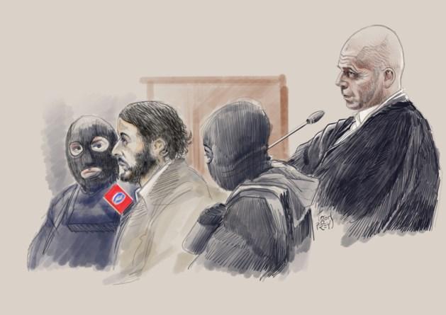 Salah Abdeslam doorbreekt voor het eerst in lange tijd de stilte