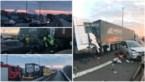 Carnavalswagen die dodelijke ravage op E314 veroorzaakte stond op verboden terrein