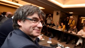 """Wil Puigdemont niet langer onafhankelijk Catalonië? """"Federalisme naar Zwitsers model kan Catalanen overtuigen"""""""