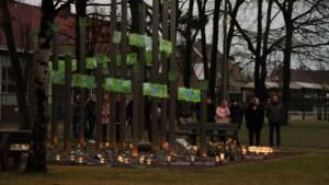 Slachtoffers Sierre herdacht in Lommel