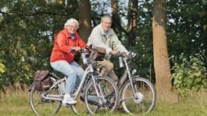 Vorig jaar honderd e-bikers gewond in Limburg