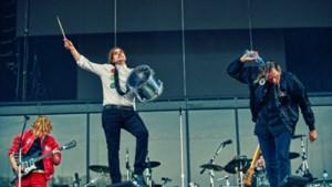 Arcade Fire en N.E.R.D komen naar Pukkelpop