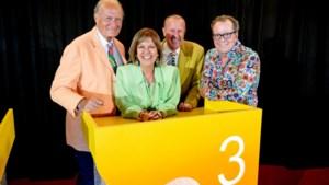 Laatste Limburgse kans voor 'De 3 Grijzen'