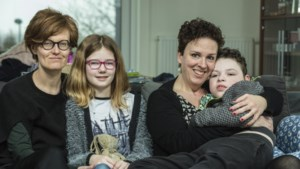 """""""Niet alleen ons kind, maar het hele gezin is gehandicapt"""""""