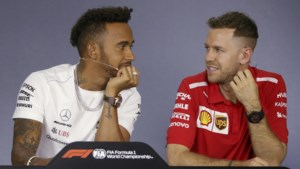 Waarom Lewis Hamilton de enige favoriet is dit seizoen
