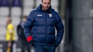 Stijnen wordt coach van Patro