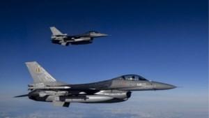 CD&V eist onafhankelijk onderzoek naar levensduur F-16's