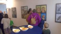 Beeld in [Beeld]expo's feestelijk geopend