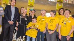 De Levensloper is Limburgse vrijwilliger van het jaar
