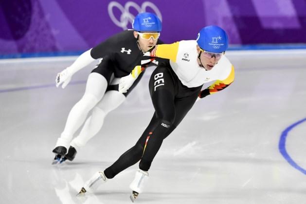 Zeven landen hebben interesse in organisatie Winterspelen 2026