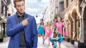Oude bekende duikt op in nieuw seizoen van 'Shopping Queens'
