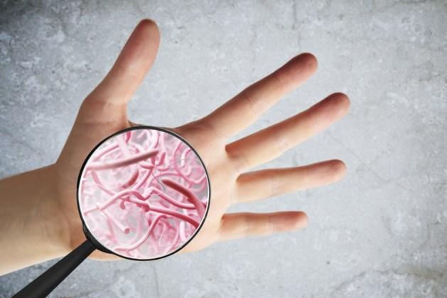 Slechts de helft van jouw lichaam is menselijk en dat kan de medische wetenschap wel eens op zijn kop zetten