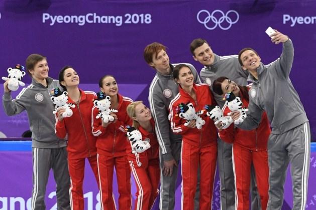 Kocht Samsung stemmen om Winterspelen naar Pyeongchang te halen?