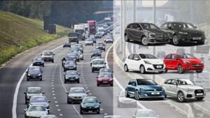 Nieuwe auto nodig? Kiezen voor diesel kan u voor dezelfde wagen 2.000 euro extra kosten