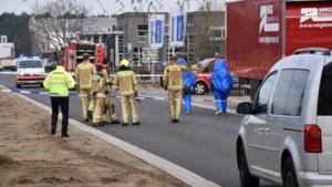 Oplegger met drugsafval in Overpelt is derde in drie dagen