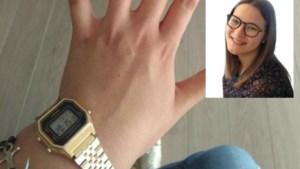 Horloge van verongelukte Zara terecht na oproep in onze krant