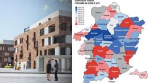 30.000 extra gezinnen in Limburg tegen 2030: wat betekent dat voor ons woningpark?