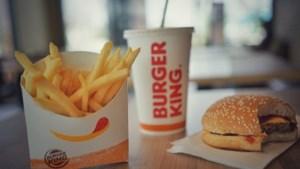 Burger King opent eerste vestiging langs autosnelweg