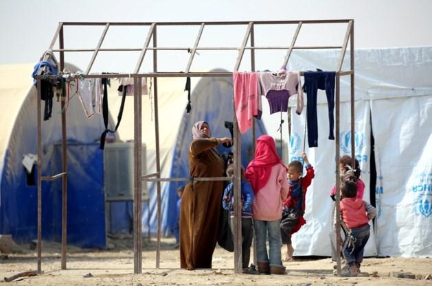 """Zeven Syrische gezinnen via """"humanitaire corridor"""" aangekomen in België"""