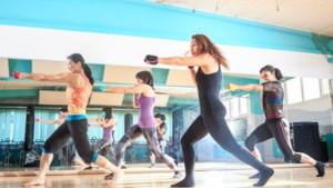 Is het gedaan met aparte fitnessclubs en zwemuren voor vrouwen?