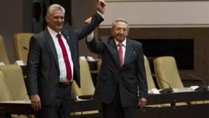 """""""Machtswissel in Cuba is onwettig"""""""