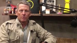 Niet aanwezig op de Ronde, maar Lance Armstrong gaat wel naar Israël voor de start van de Giro