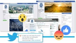 """""""Belgische ambassades moeten meer facebooken en twitteren"""""""