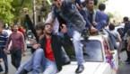 Armeense eerste minister Serge Sarkissian neemt ontslag