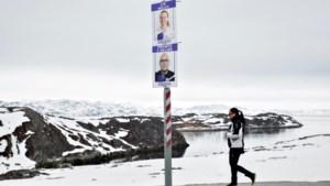 Groenland is niet gehaast