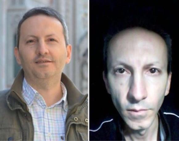 "VUB-prof al twee jaar opgesloten in Iran: ""Hij is onherkenbaar uitgemergeld"""