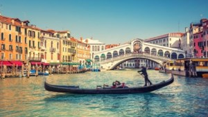 Venetië sluit bezienswaardigheden voor een tijdje