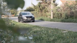 Je dagelijkse avonturen worden ervaringen in de Opel Grandland X