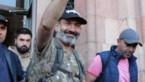 Journalist legt Armenië plat