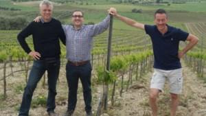 "Met drie ex-werknemers van Ford Genk op wijnreis in Sicilië: ""Elke dag naar bureau in Keulen pendelen"""