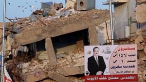 Irak staat voor eerste verkiezingen in tijdperk na IS