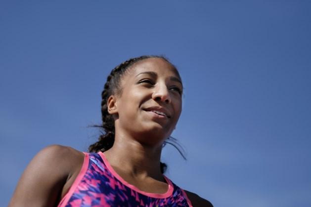 Olympisch en wereldkampioene maar Nafi Thiam degradeert met haar club, ondanks degelijk seizoensdebuut