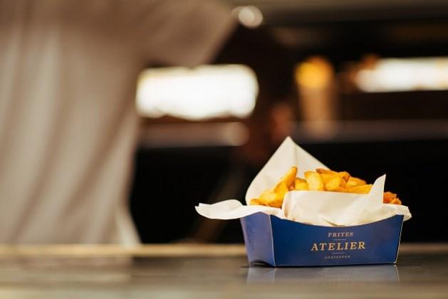 Bevestigd: Sergio Herman gaat frieten bakken in Gent