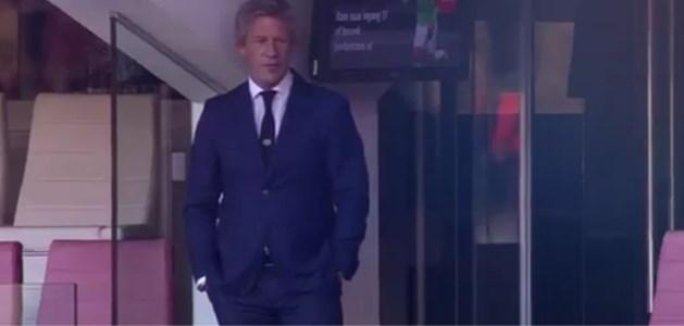 Technisch directeur van PSV trekt naar Everton
