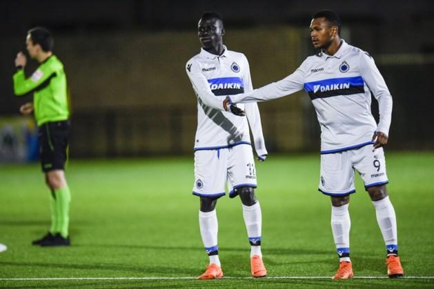 Club Brugge legt beloftevolle Belgische jeugdinternational langer vast