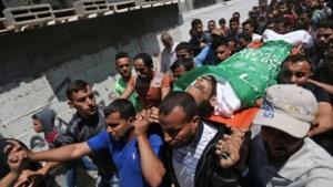 """""""Allemaal terroristen in Gaza, ook de kinderen"""""""