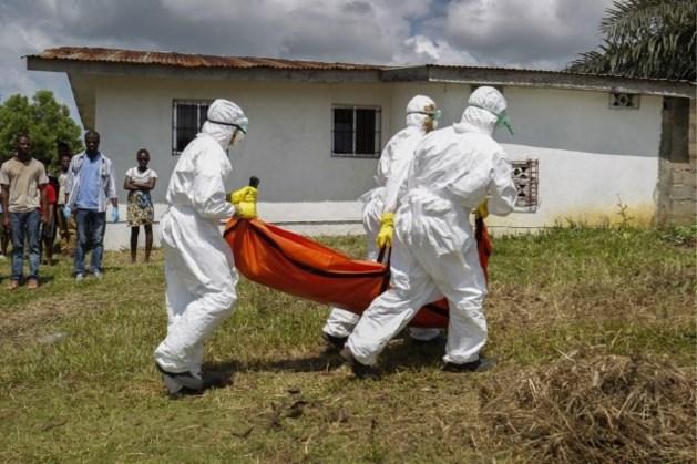 Eerste geval van ebola in stedelijk gebied in Congo